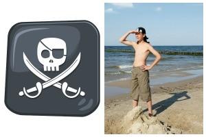 Pirates (+ de 12 ans)