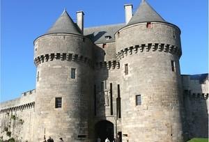 Musées et châteaux