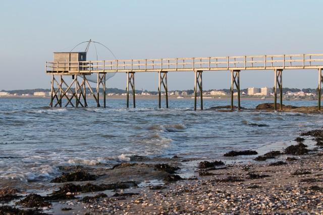 Location pêcherie