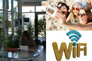 WIFI-Zugang