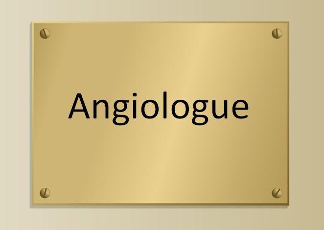 Angiologist