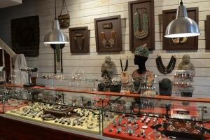 Bijouteries, bijoux fantaisies