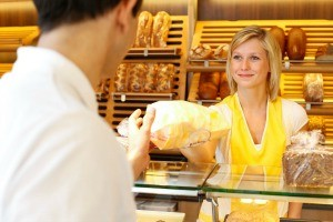 Bakeries, pastry shops
