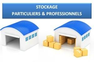 Box de stockage, Garde meubles