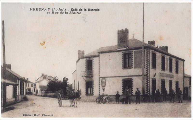Histoire de Villeneuve-en-Retz