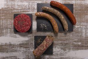 Pork-butchery