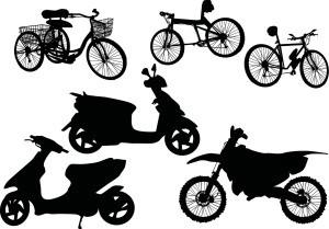 Zweiradreparatur