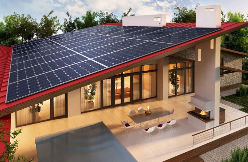 Dépannage, installation énergies renouvelables