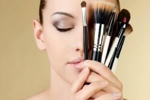 Kosmetik  und Parfümladen