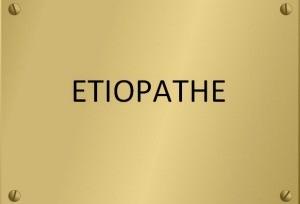 Etiopathe
