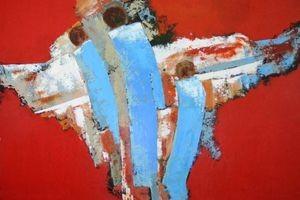 Kunstgalerien, Künstleratelier