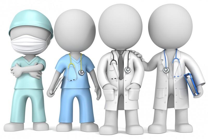 Intermunicipal hospital