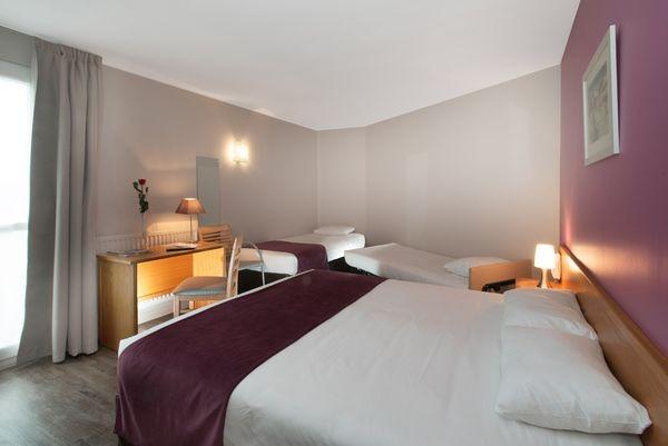 Hotels in Pornic und Umgebung