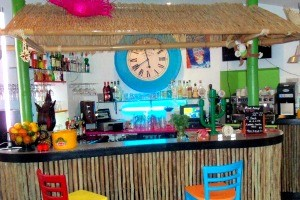 Bars and cocktail bars