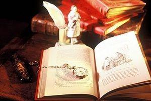 Lesungen, Geschichten