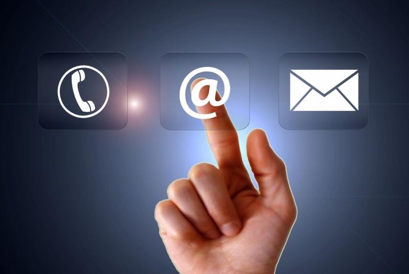 Contact Service Réservation