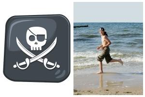 Die Piraten (ab 12 Jahren)