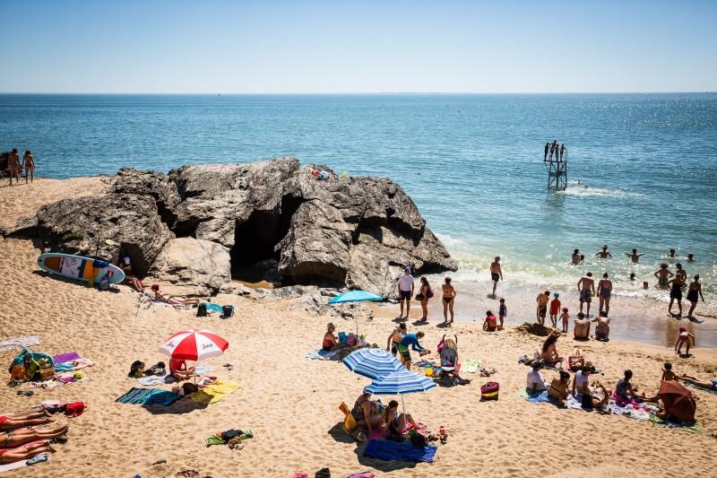 Nos plages, nos criques