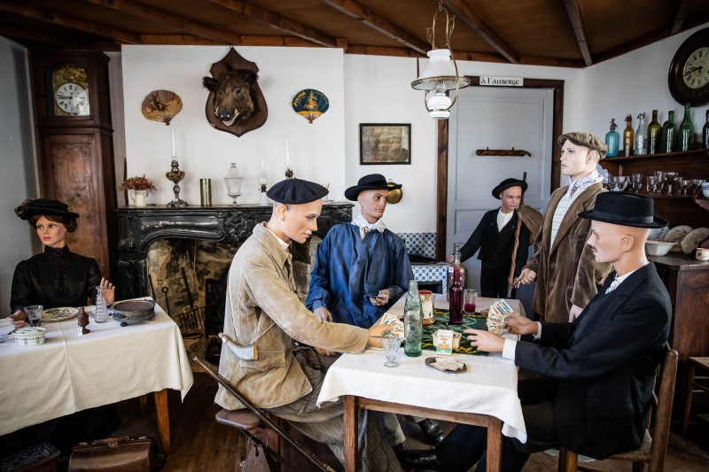 Museum of Pays de Retz