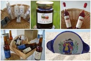 Lokale Produkte