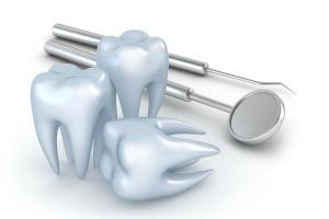Prothésiste dentaire