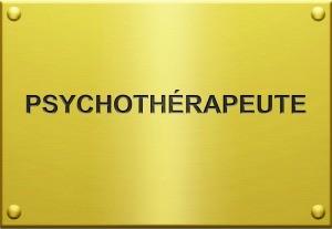 Psychotherapist