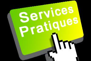 Services pratiques