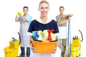 Entreprises de nettoyage