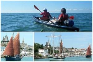 Bootsfahrten, Kreuzfahrten und Überfahrten