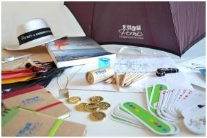 Souvenirs und Accessoires