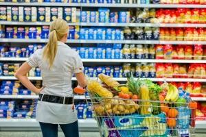 Supermarkets, superstore