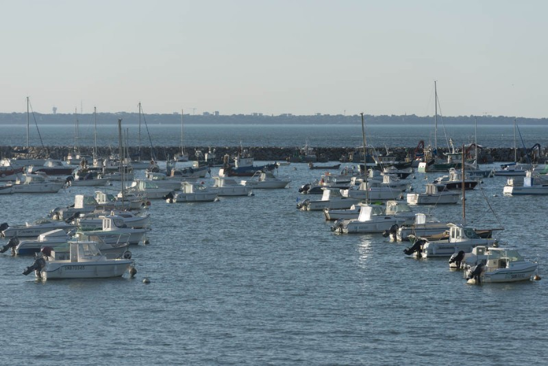 Fischerhafen und Yachthafen