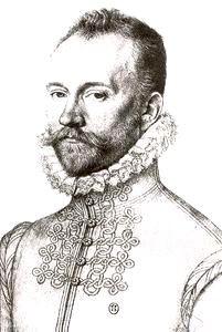 Albert de Gondi duc de Retz Maréchal de France Gondy