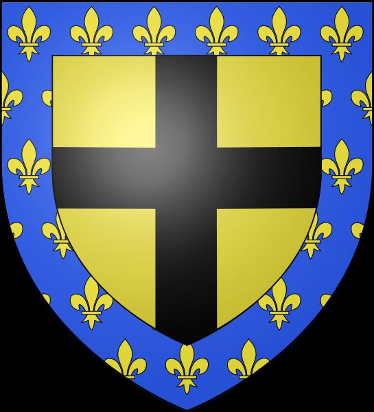 blason Gilles de Rais- Histoire PORNIC