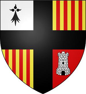 Blason Sainte Pazanne