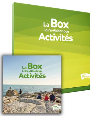 Box Activités