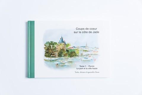 coups de coeur sur la côte de jade