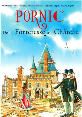 De la forteresse au chateaux