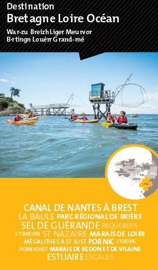 Bretagne Loire Océan