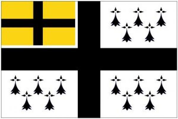 drapeau du Pays de Retz