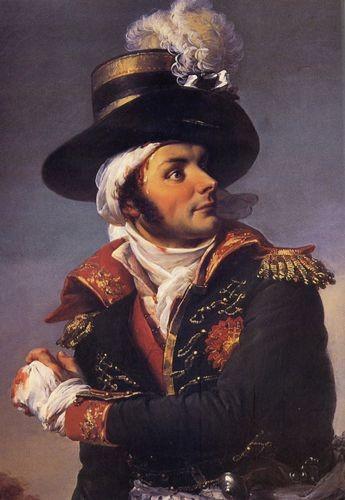 François Athanase Charette de la Contrie Guerre de Vendée