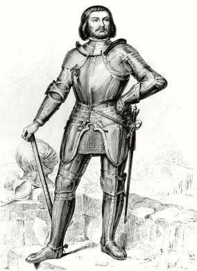 Gilles de Laval Baron de Rais Gilles de Retz Pays de Retz