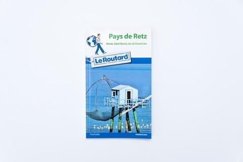 guide du routard du Pays de Retz, Emeline Boileau