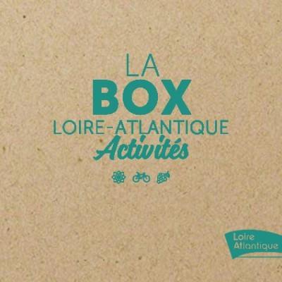 LA Box Loire-Atlantique Activités, escapade, découverte, bien-être, sensation, expérience