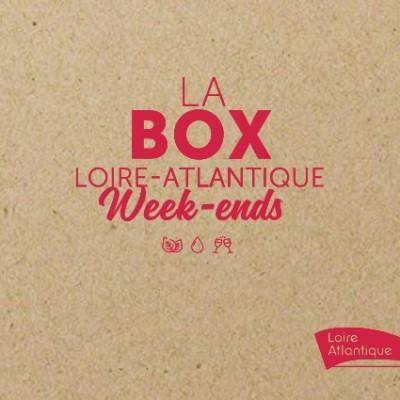LA Box Loire-Atlantique Week-end, séjour, hébergement, nature, sérénité, savoir faire