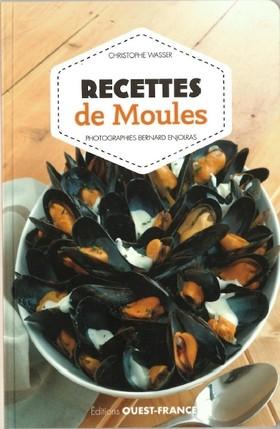 RECETTES DE MOULES