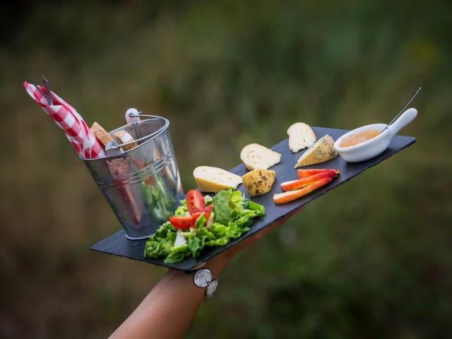Gastronomie et produits locaux