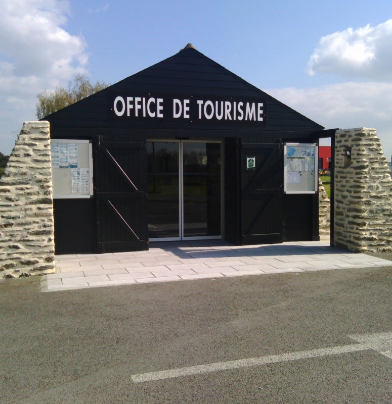 BIT Bourgneuf-en-Retz à Villeneuve-en-Retz