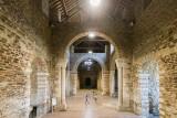 Abbatiale Déas à Saint-Philbert de Grand Lieu