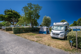 AIR CAMPING CAR LA GUICHARDIERE